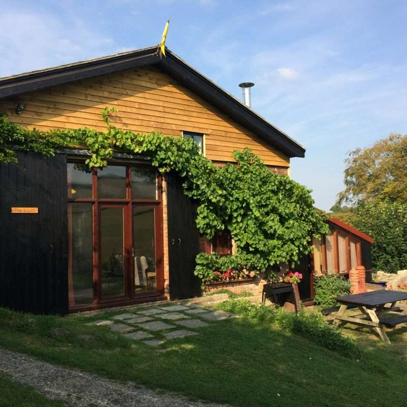 3 Bedrooms Unique Property for sale in Calbourne, Isle Of Wight