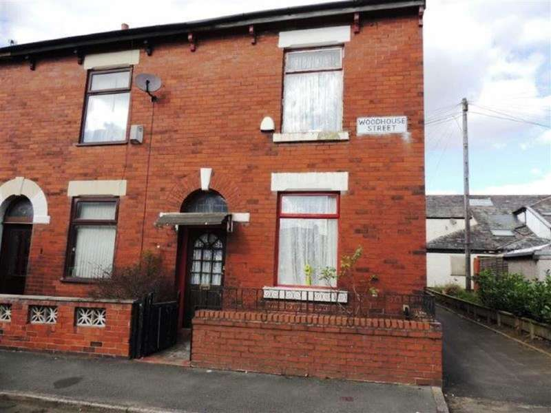 2 Bedrooms Property for sale in Woodhouse Street, Gorton, Manchester