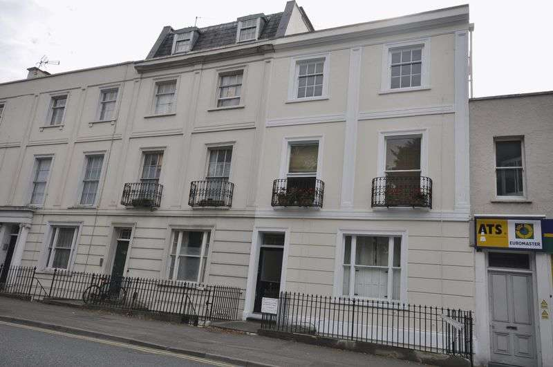 6 Bedrooms Flat for sale in London Road, Cheltenham
