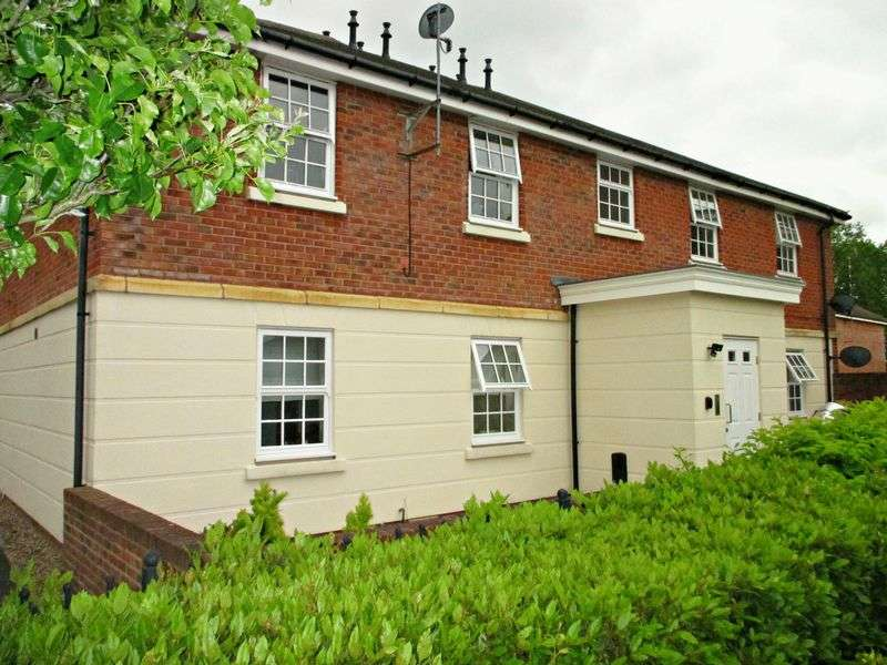 1 Bedroom Flat for sale in Buscot Park Way, Daventry, NN11 8AT