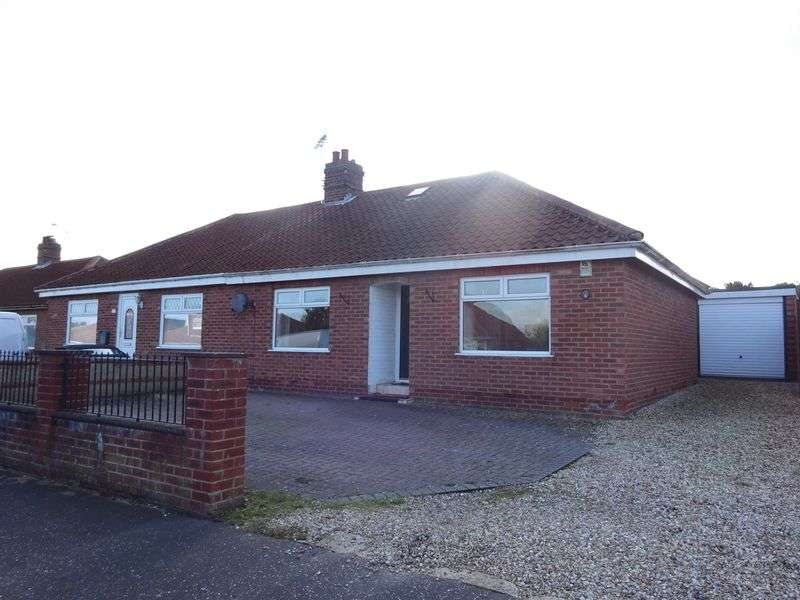 3 Bedrooms Semi Detached Bungalow for sale in City View Road, Hellesdon, Norwich