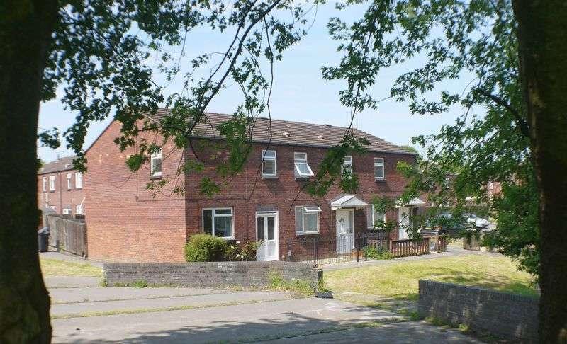 3 Bedrooms Terraced House for sale in Hornbeam Court, Swindon