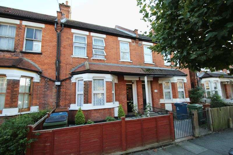3 Bedrooms Terraced House for sale in Lance Road, West Harrow