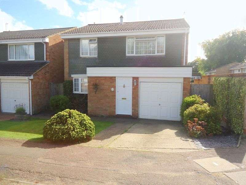 4 Bedrooms Detached House for sale in Botley Road, Hemel Hempstead