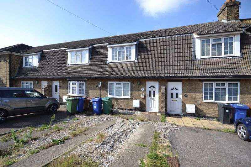 3 Bedrooms Terraced House for sale in Victoria Road, Stanford-Le-Hope