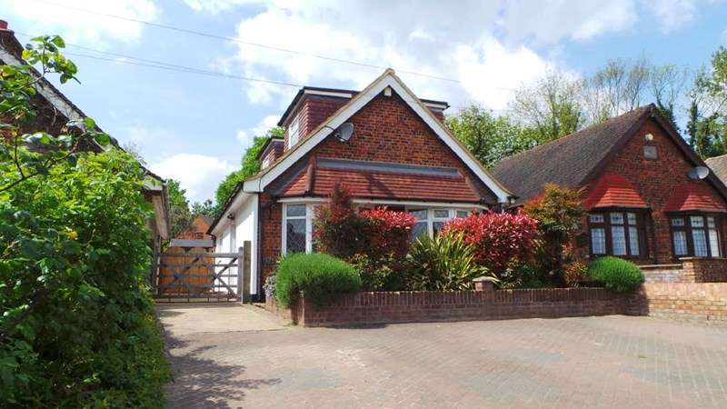 4 Bedrooms Detached House for sale in Great Cambridge Road, Cheshunt
