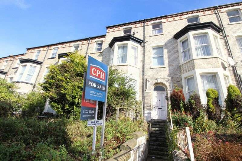 3 Bedrooms Flat for sale in Westbourne Grove, Scarborough