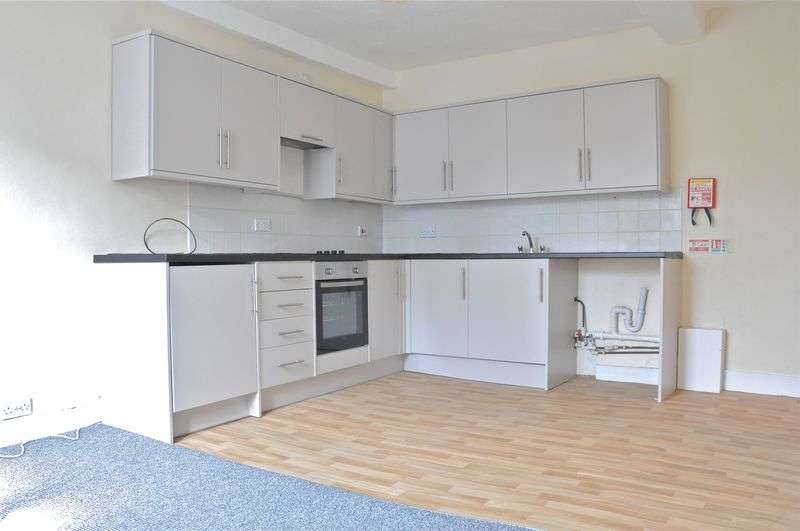 1 Bedroom Flat for sale in Port Street, Evesham, WR11 3LF