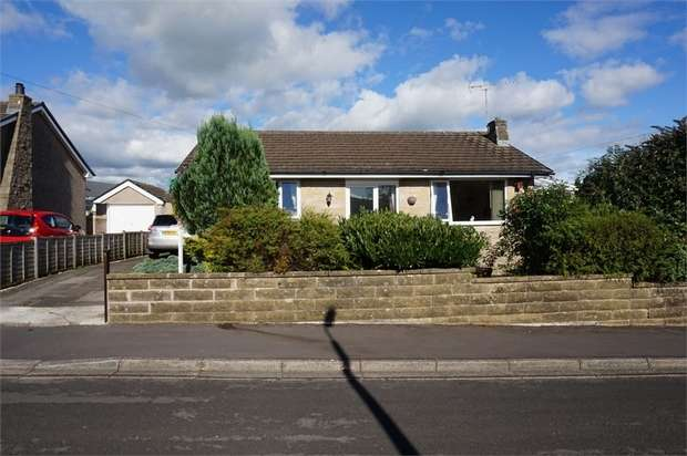 2 Bedrooms Detached Bungalow for sale in Templand Park, Allithwaite, Grange-Over-Sands, Cumbria