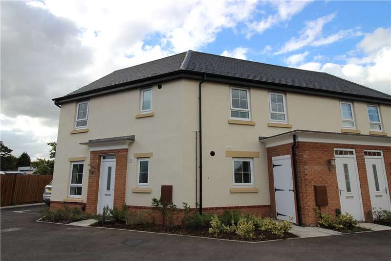 2 Bedrooms Flat for sale in Earls Drive, Stenson Fields, Derby, DE24