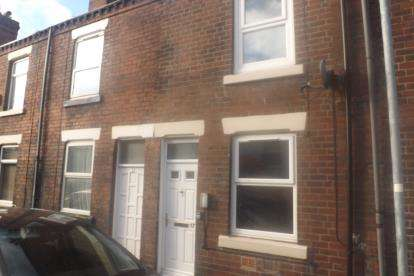 2 Bedrooms Terraced House for sale in Blake Street, Burlsem, Stoke On Trent, Staffs
