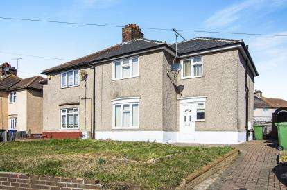 3 Bedrooms End Of Terrace House for sale in Chadwell St. Mary, Grays, Essex