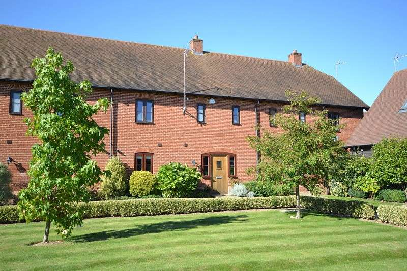 4 Bedrooms Terraced House for sale in Byfleet