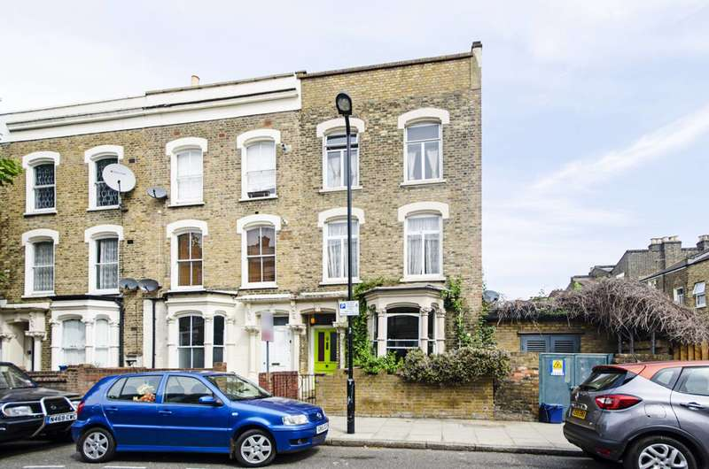 4 Bedrooms House for sale in Dunlace Road, Clapton, E5