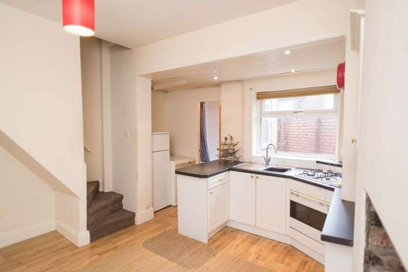 2 Bedrooms Terraced House for sale in Frederick Grove, Liverpool