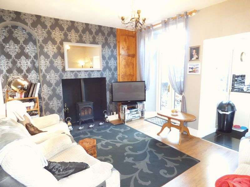 3 Bedrooms Terraced House for sale in Park Avenue, Kendal