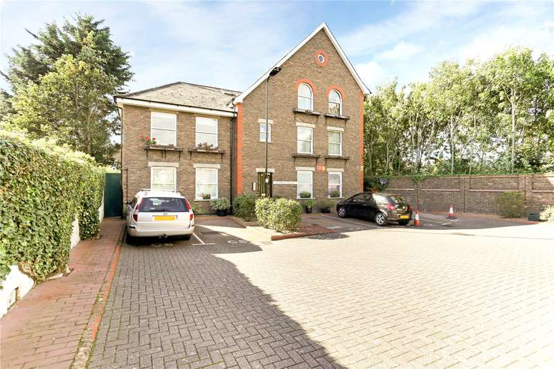 1 Bedroom Flat for sale in Cypress House, Alders Close, Ealing, W5
