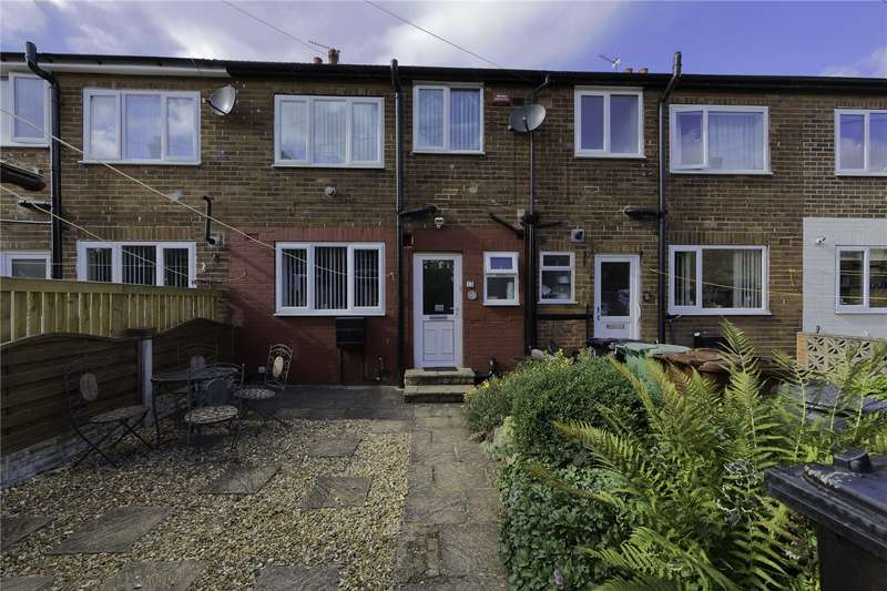 3 Bedrooms House for sale in Warrels Street, Bramley, Leeds, LS13