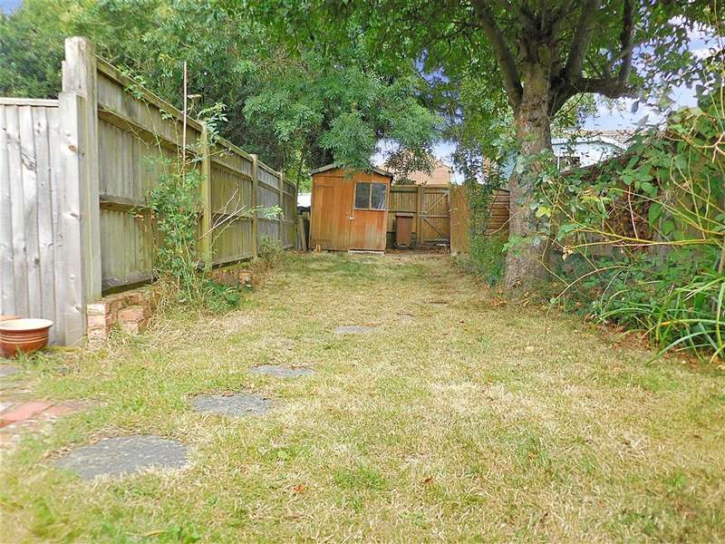 1 Bedroom Terraced House for sale in Angley Road, Cranbrook, Kent
