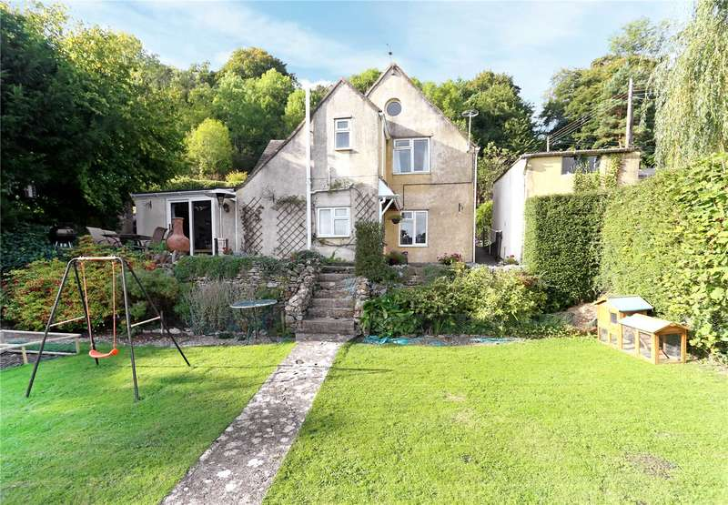 2 Bedrooms Detached House for sale in Slad, Stroud, Gloucestershire, GL6