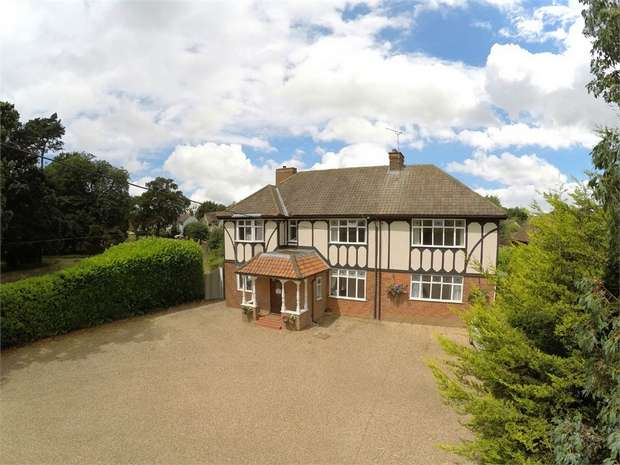 8 Bedrooms Detached House for sale in Dunmow, Essex