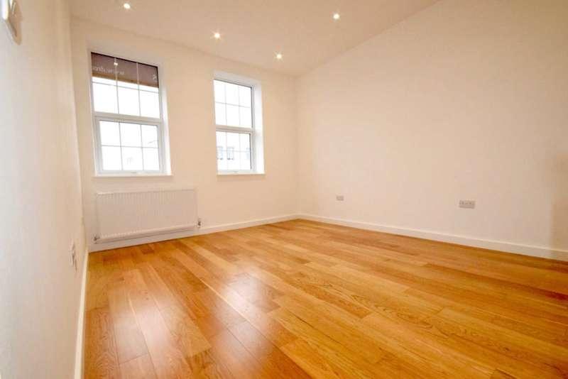 2 Bedrooms Flat for sale in Golders Green Road, Golders Green