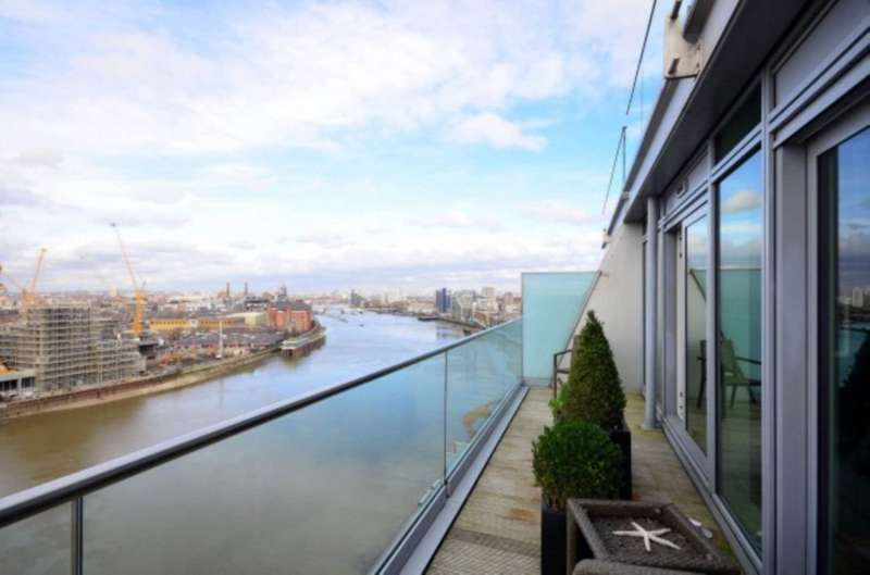 2 Bedrooms Apartment Flat for sale in Battersea