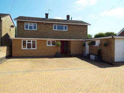 House for sale in Norwich, Norfolk