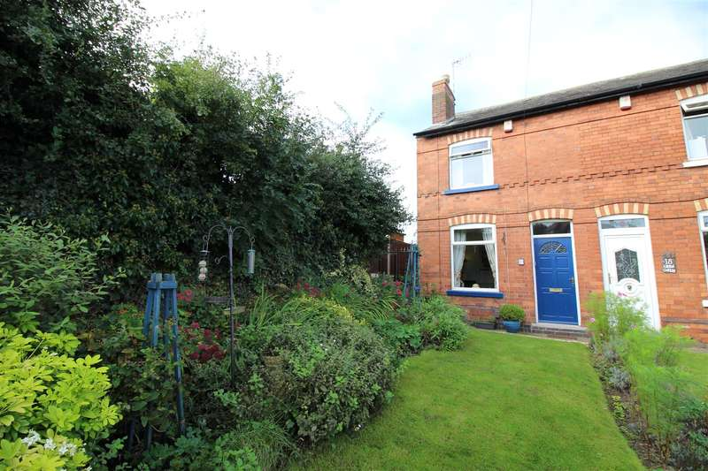 2 Bedrooms Property for sale in Toton Lane, Stapleford