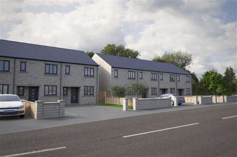 3 Bedrooms Property for sale in Plot 5 Ollersett Mews, Number 9 Hayfield Road, High Peak, Derbyshire, SK22