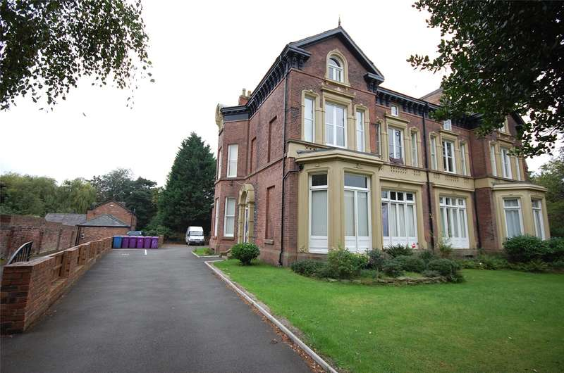 2 Bedrooms Apartment Flat for sale in North Drive, Wavertree, Liverpool, L15