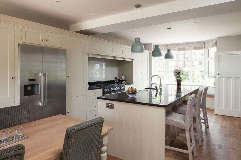 4 Bedrooms Detached House for sale in 31 Molyneux Park Road, Tunbridge Wells