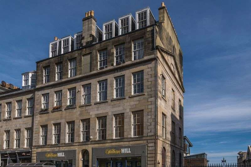 3 Bedrooms Flat for sale in 5F, 55 Niddry Street, Old Town, Edinburgh, EH1 1LG