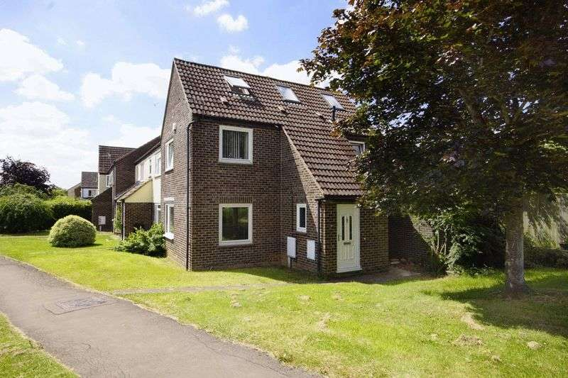 4 Bedrooms Property for sale in 30 Lancaster Road, North Yate, Bristol BS37 5SU