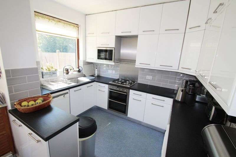 3 Bedrooms Semi Detached House for sale in Elm Drive, North Harrow