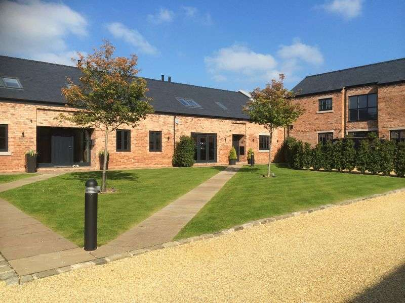 4 Bedrooms Property for sale in Horton Hall Barns, Horton, Tarvin