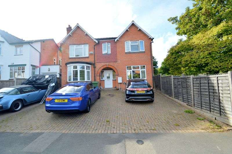 5 Bedrooms Detached House for sale in Plymouth Road, Southcrest