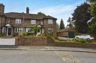 4 Bedrooms Semi Detached House for sale in Millway, Reigate, Surrey