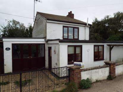 2 Bedrooms Detached House for sale in Upwell, Wisbech, Norfolk