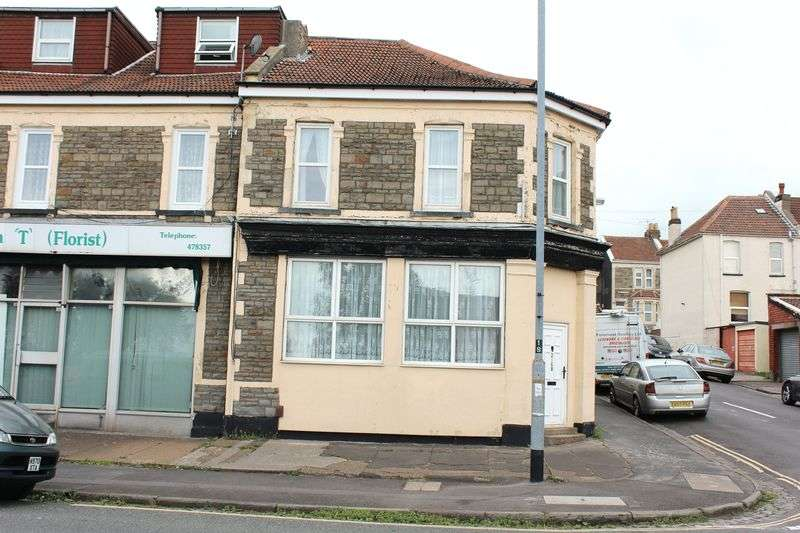Property for sale in Charlton Road, Kingswood, Bristol