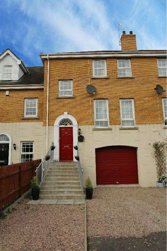 4 Bedrooms House for sale in 74 Summerhill, Banbridge