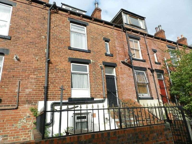 4 Bedrooms Terraced House for sale in Rider Road, Leeds