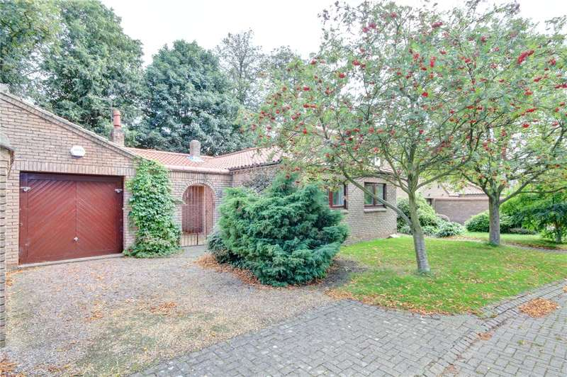 3 Bedrooms Bungalow for sale in The Forge, Brancepeth, Durham, DH7