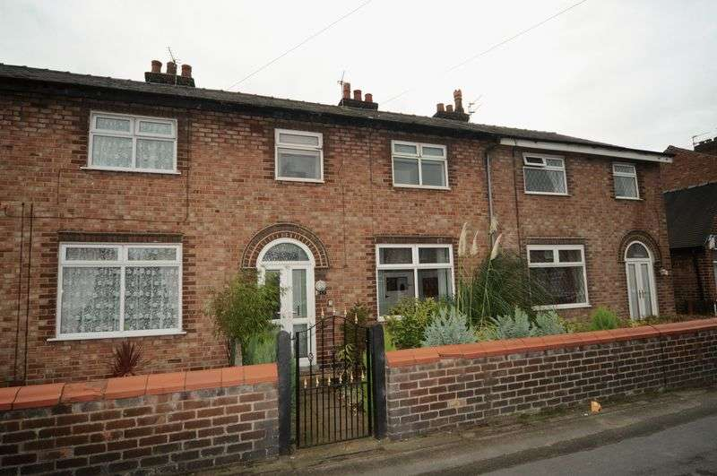 3 Bedrooms House for sale in Thelwall Lane, Latchford, Warrington