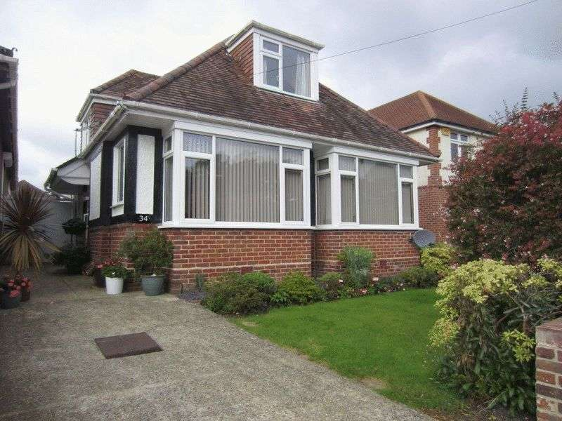 4 Bedrooms Bungalow for sale in REDHILL