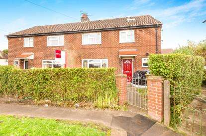 3 Bedrooms Semi Detached House for sale in Yewlands Avenue, Bamber Bridge, Preston, Lancashire