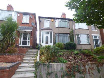 3 Bedrooms End Of Terrace House for sale in Barkers Butts Lane, Coventry, West Midlands, United Kingdom