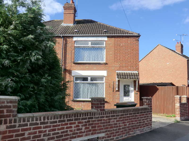 2 Bedrooms End Of Terrace House for sale in Matterson Road, Coventry