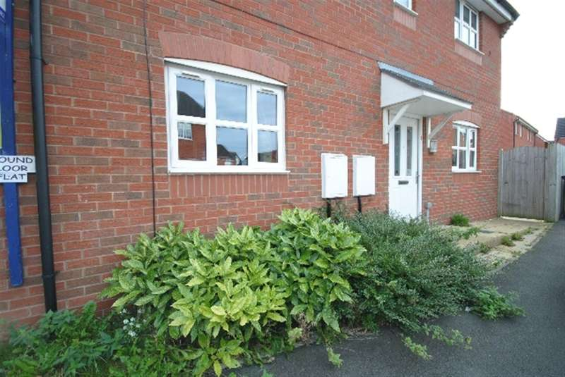 2 Bedrooms Property for sale in Tallies Close, Abram, Wigan, WN2