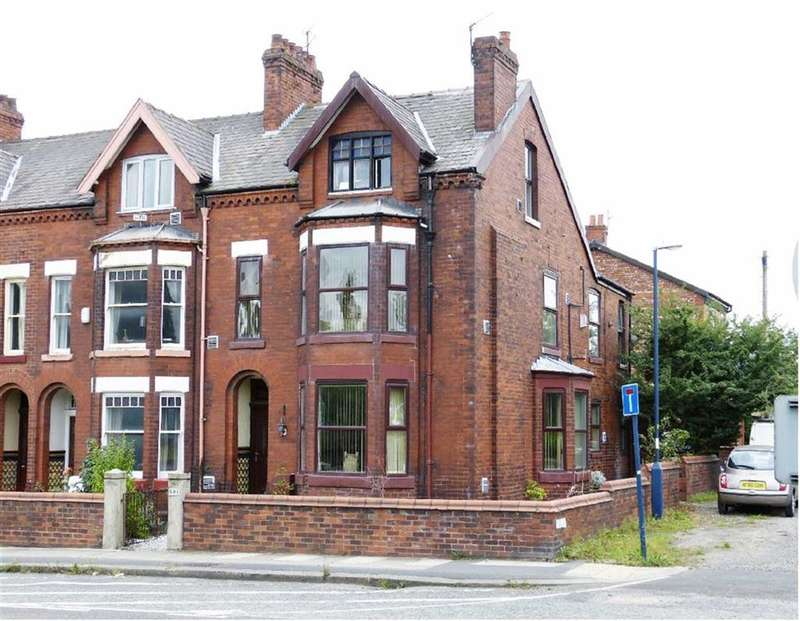 4 Bedrooms House for sale in Manchester Road, Denton, Manchester